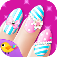 Nail Salon  Android Modded file download (Unlimited money,Mod) apk no root