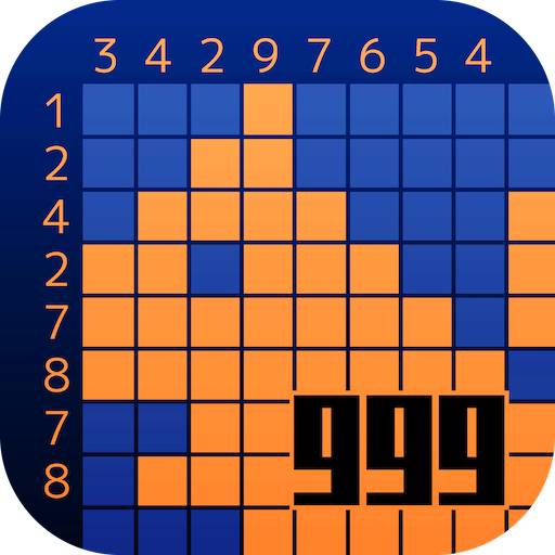 Nonograms 999 griddlers  Android Modded file download (Unlimited money,Mod)1.7.9  apk no root