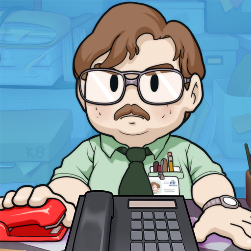 Office Space: Idle Profits  Android Modded file download (Unlimited money,Mod)1.052  apk no root