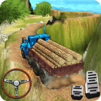 Offroad Transport Truck Driving – Jeep Driver 2019  Android Modded file download (Unlimited money,Mod)1.0.6  apk no root