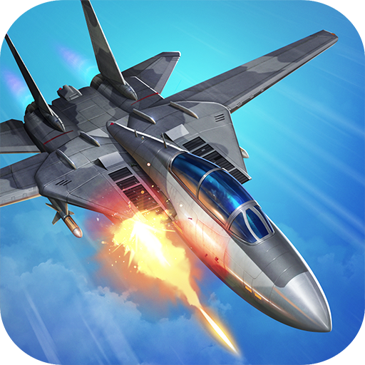 Over G: Modern Air Combat  Android Modded file download (Unlimited money,Mod) apk no root