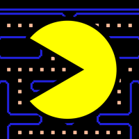 PAC-MAN  9.3.1 (Unlimited money,Mod) for Android