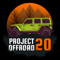 [PROJECT:OFFROAD][20] 20 Android Modded file download (Unlimited money,Mod) apk no root