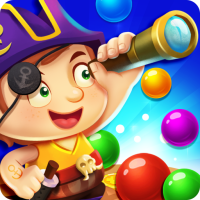 Pac Bubble Pirate Pop 1.0.5 Android Modded file download (Unlimited money,Mod) apk no root