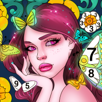Paintist – Free Coloring Book & Color by Number 2.5.9 Android Modded file download (Unlimited money,Mod) apk no root