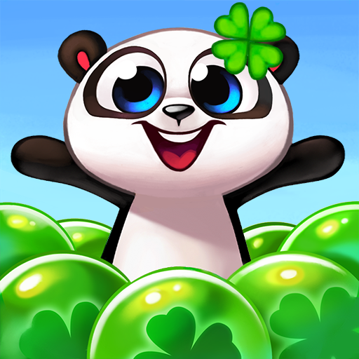 Panda Pop! Bubble Shooter Saga | Blast Bubbles8.9.101  Android Modded file download (Unlimited money,Mod) apk no root