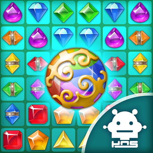 Paradise Jewel: Match 3 Puzzle  Android Modded file download (Unlimited money,Mod)78  apk no root