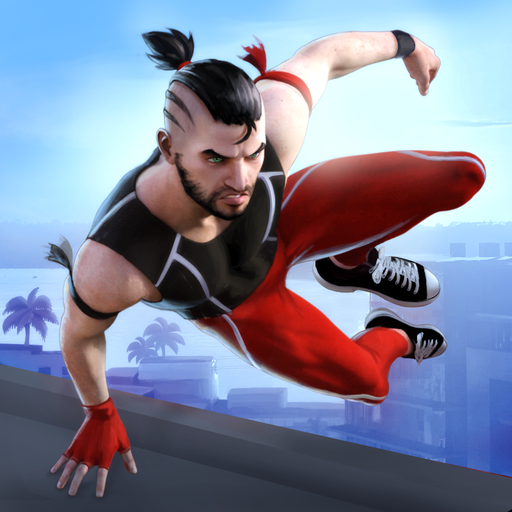 Parkour Simulator 3D  3.3.2 (Unlimited money,Mod) for Android
