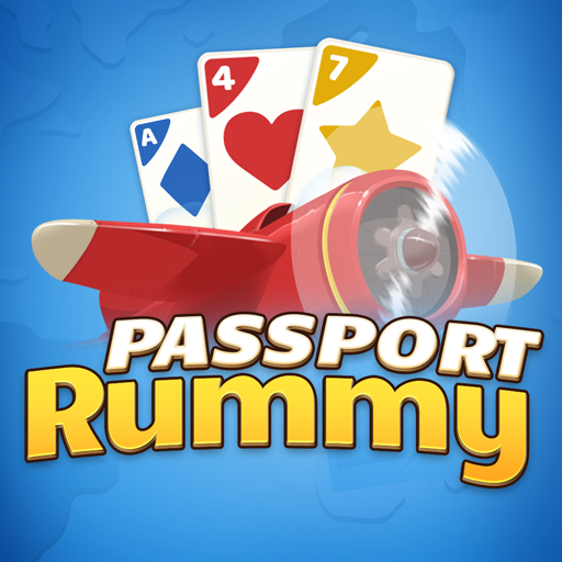 Passport Rummy – Card Game  Android Modded file download (Unlimited money,Mod) 5.1.1 apk no root