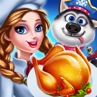 Pet Cafe – Animal Restaurant Crazy Cooking Games 2.2 Android Modded file download (Unlimited money,Mod) apk no root