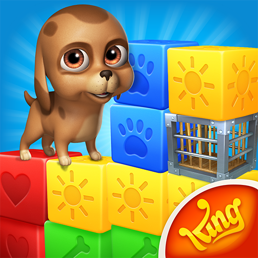 Pet Rescue Saga  Android Modded file download (Unlimited money,Mod)1.258.12 apk no root