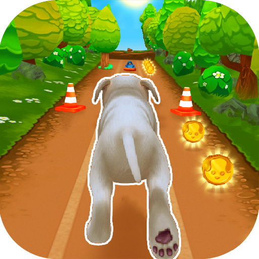 Pet Run Puppy Dog Game  1.4.17 (Unlimited money,Mod) for Android