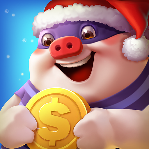 Piggy GO – Clash of Coin  Android Modded file download (Unlimited money,Mod)3.4.0 apk no root