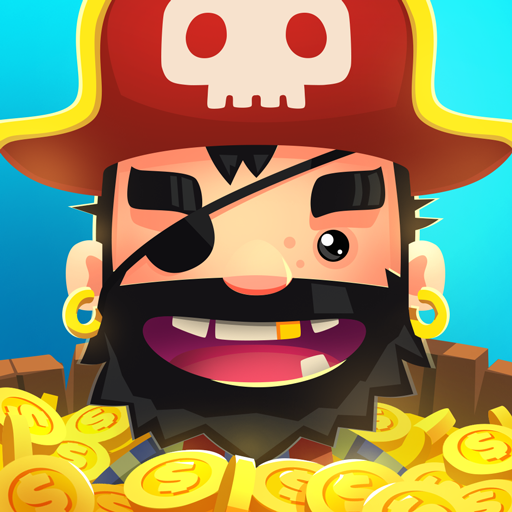 Pirate Kings™️ 7.6.5 Android Modded file download (Unlimited money,Mod) apk no root