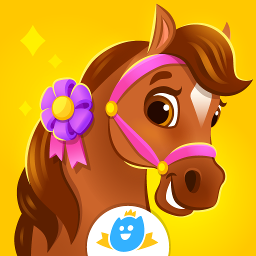 Pixie the Pony – My Virtual Pet  1.45 (Unlimited money,Mod) for Android