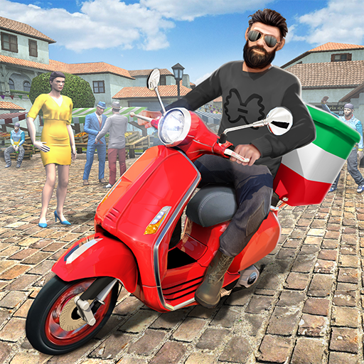 Pizza Delivery: Driving Simulator 1.5 Android Modded file download (Unlimited money,Mod) apk no root