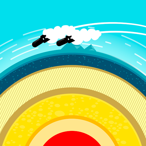 Planet Bomber!  6.0.0 (Unlimited money,Mod) for Android