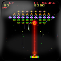 Plasma Invaders (Classic Arcade Space Game) 1.48 Android Modded file download (Unlimited money,Mod) apk no root