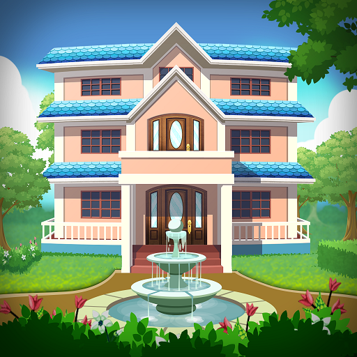 Pocket Family Dreams: Build My Virtual Home  1.1.5.5 (Unlimited money,Mod) for Android