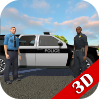 Police Cop Simulator. Gang War 2.3.3 Android Modded file download (Unlimited money,Mod) apk no root