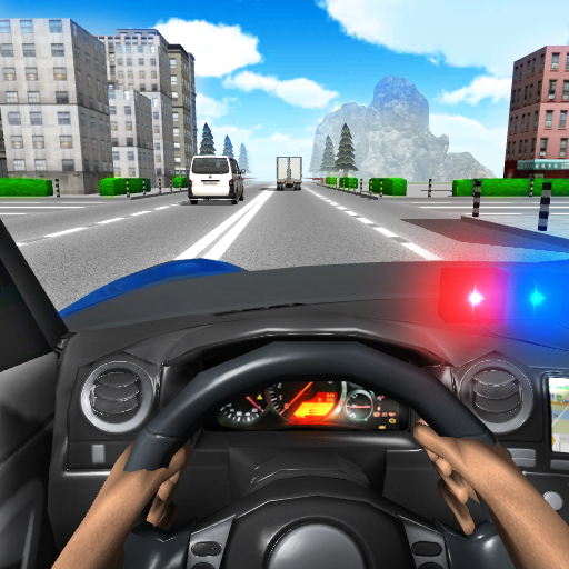 Police Driving In Car 4 Android Modded file download (Unlimited money,Mod) apk no root
