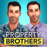 Property Brothers Home 1.8.7g gModded file download (Unlimited money,Mod) apk no root
