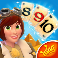 Pyramid Solitaire Saga 1.108.0 Android Modded file download (Unlimited money,Mod) apk no root