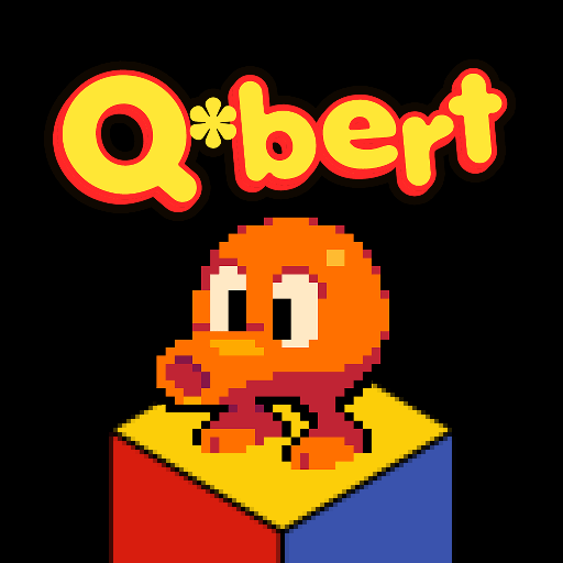 Q*bert  Android Modded file download (Unlimited money,Mod)1.3.3  apk no root