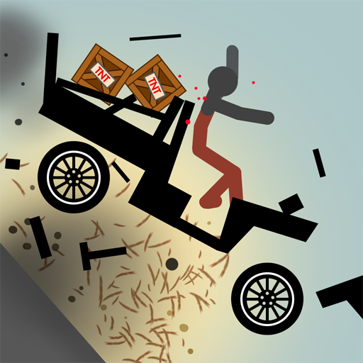 Ragdoll Dismounting 1.51  Android Modded file download (Unlimited money,Mod) apk no root