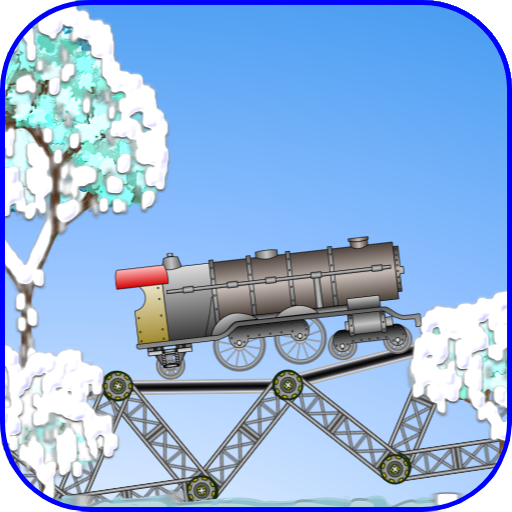 Railway bridge (Free)  Android Modded file download (Unlimited money,Mod)4.0.0.0  apk no root
