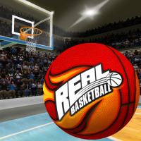 Real Basketball 2.8.2 Android Modded file download (Unlimited money,Mod) apk no root