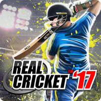 Real Cricket™ 17  Android Modded file download (Unlimited money,Mod) 2.8.1 apk no root