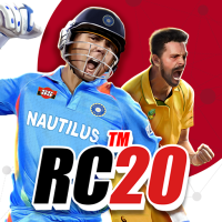Real Cricket™ 20 3.1 Android Modded file download (Unlimited money,Mod) apk no root