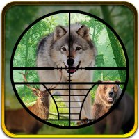 Real Jungle Animals Hunting – Best Shooting Game 4.3 Android Modded file download (Unlimited money,Mod) apk no root