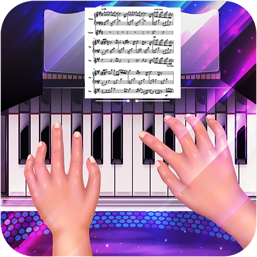 Real Piano Teache6.2 Android Modded file download (Unlimited money,Mod) apk no root