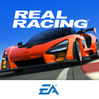 Real Racing  3  Android Modded file download (Unlimited money,Mod)8.3.2  apk no root