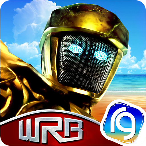 Real Steel World Robot Boxing  55.55.121 (Unlimited money,Mod) for Android