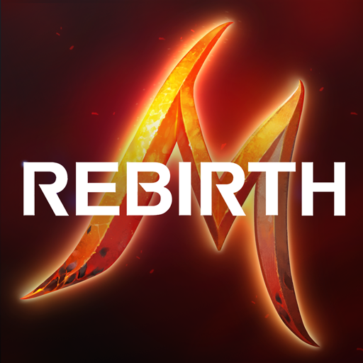 RebirthM 1.00.0143 Android Modded file download (Unlimited money,Mod) apk no root
