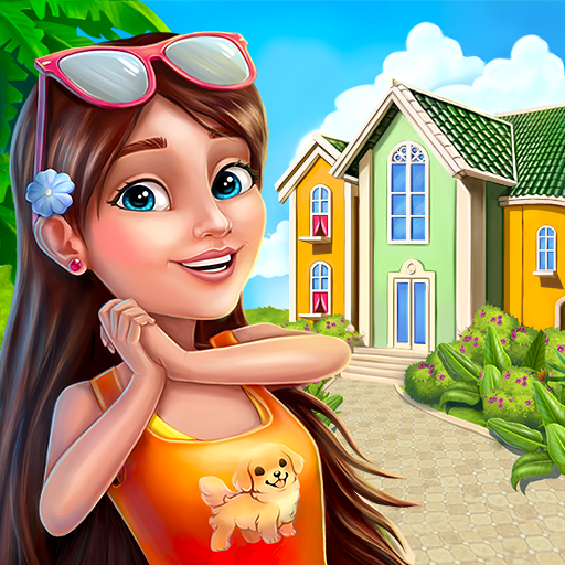Resort Hotel: Bay Story  Android Modded file download (Unlimited money,Mod)1.17.0 apk no root 1.17.2