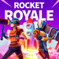Rocket Royale 2.0.2 Android Modded file download (Unlimited money,Mod) apk no root