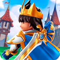 Royal Revolt 2: Tower Defense RTS & Castle Builder  Android Modded file download (Unlimited money,Mod)6.4.0  apk no root