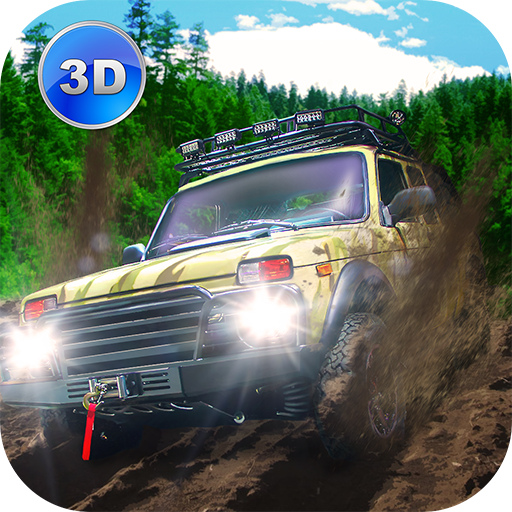Russian SUV Offroad Simulator  Android Modded file download (Unlimited money,Mod)1.1  apk no root