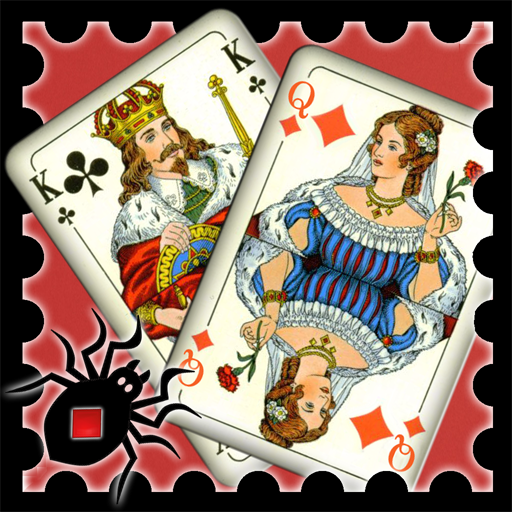 Russian Spider – Solitaire  Android Modded file download (Unlimited money,Mod)5.5.1  apk no root