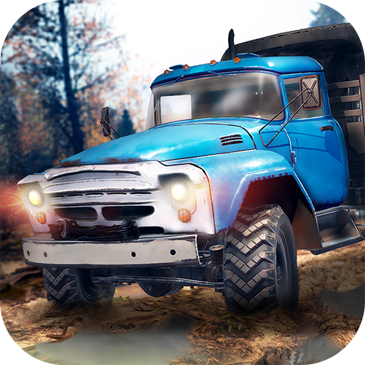 🇷🇺🚛Russian Truck 6×6: Offroad Driving Simulator  Android Modded file download (Unlimited money,Mod)2.2  apk no root