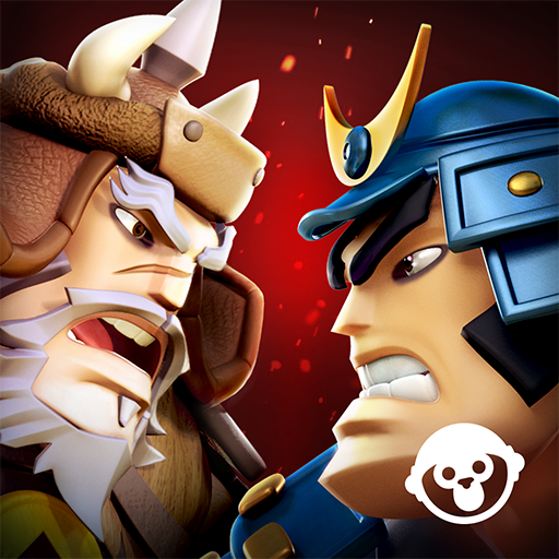 Samurai Siege: Alliance Wars  Android Modded file download (Unlimited money,Mod)11634.0.0.0   apk no root