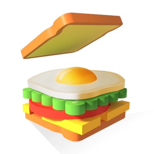 Sandwich!  Android Modded file download (Unlimited money,Mod)0.50.1 apk no root