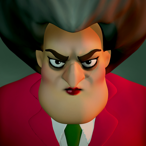 Scary Teacher 3D  5.7.3   Android Modded file download (Unlimited money,Mod) apk no root