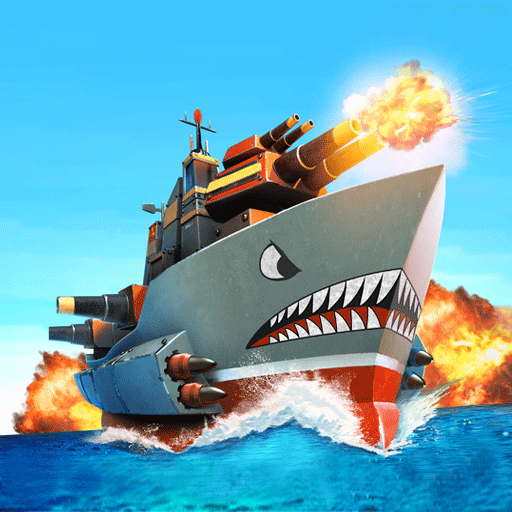 Sea Game: Mega Carrier 1.9.19Android Modded file download (Unlimited money,Mod) apk no root