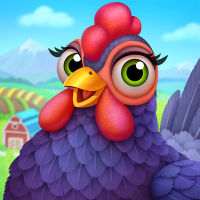 Seaside Farm 0.9.9  Android Modded file download (Unlimited money,Mod) apk no root