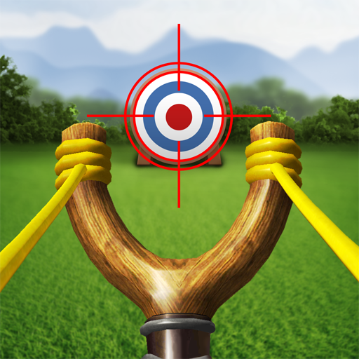 Slingshot Championship  1.3.8 (Unlimited money,Mod) for Android